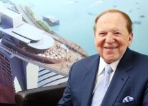 Sheldon Adelson, boss of Marina Bay Sands, dies at 87 - THE EDGE SINGAPORE