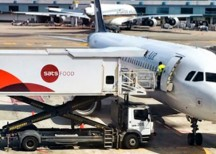 Singapore's Changi gets ready with tons of dry ice for vaccines - THE EDGE SINGAPORE