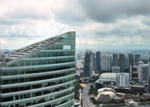 Positioning for the recovery - THE EDGE SINGAPORE