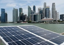 DBS tops Bloomberg Asia league table for green loans - THE EDGE SINGAPORE