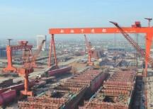Yangzijiang secures new orders worth US$162 mil, brings y-t-d order wins to US$1.42 bil - THE EDGE SINGAPORE
