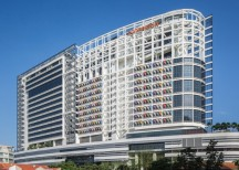 The Farrer Park Company obtains $120 mil green loan from UOB, Singapore's first for a healthcare facility - THE EDGE SINGAPORE