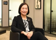 OCBC Bank names Helen Wong as new group CEO; current CEO Samuel Tsien to retire - THE EDGE SINGAPORE