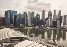 Singapore and US customs sign letter of intent to explore single window connectivity - THE EDGE SINGAPORE