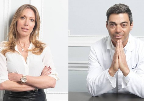 Plastic surgeon and founder of 111Skin Dr Yannis Alexandrides reveals the latest skincare trends  - THE EDGE SINGAPORE