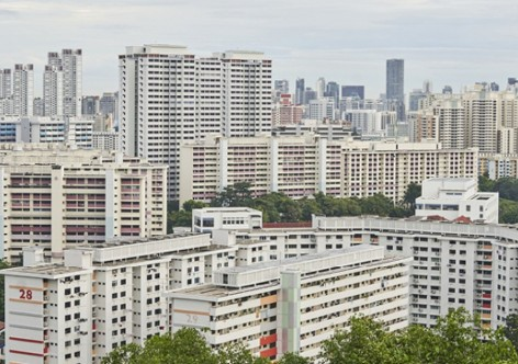 'Buy' CDL and Wing Tai Holdings as authorities keep close watch on residential market: Jefferies - THE EDGE SINGAPORE