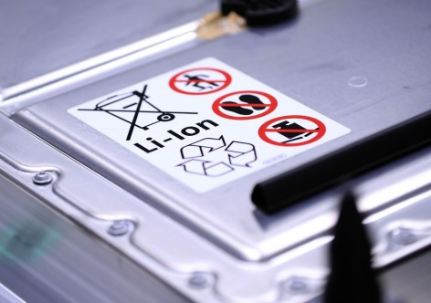 What's behind the new boom in lithium-ion batteries?  - THE EDGE SINGAPORE