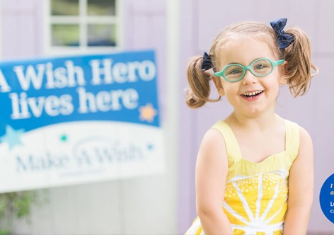 Make-A-Wish grants more wishes for critically ill children with NetSuite - THE EDGE SINGAPORE