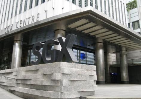 SGX to exploit carbon data as the new oil - THE EDGE SINGAPORE