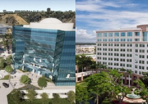 Prime US REIT acquires offices in San Diego and Florida for US$246 mil, launches US$80 mil private placement - THE EDGE SINGAPORE