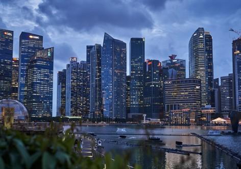 Singapore banks 'sitting on massive liquidity', UOB 'clear beneficiary': Maybank Kim Eng - THE EDGE SINGAPORE