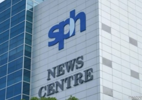 Investors take umbrage with SPH's restructure by selling down - THE EDGE SINGAPORE