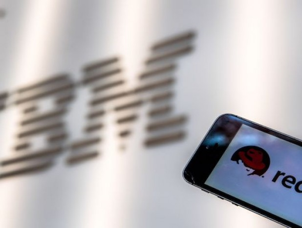 IBM's cloud computing offerings for financial services industry soars with new strategic partnerships - THE EDGE SINGAPORE