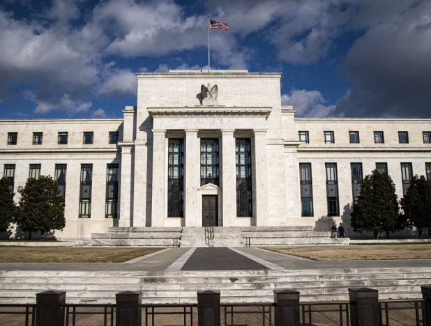 Fed keeps zero-rate outlook, sees inflation bump short-lived - THE EDGE SINGAPORE