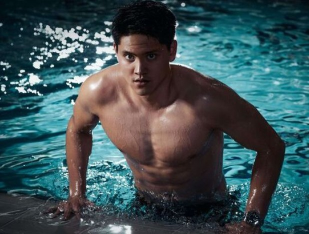As Singapore's Olympic gold medallist Joseph Schooling looks ahead to this year's summer games in Tokyo, he gets candid about the pressures of fame, expectations and his family