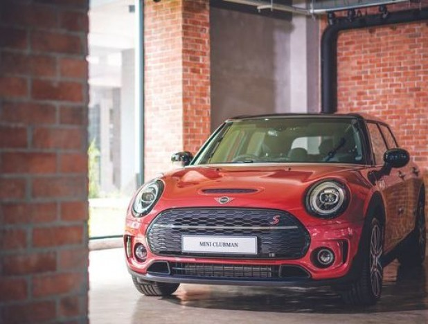 The latest incarnation of the MINI Clubman is more family-friendly, without compromising on the ride's fun factor
