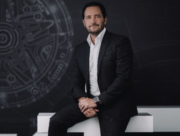 At the recent A Star Through Time exhibition in Singapore, Zenith chief executive Julien Tornare talks about respecting the watchmaker's heritage in haute horlogerie by adjusting, adapting and firmly staking its claim on the future