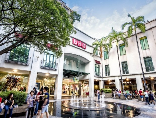 Total retail sales decline 6.1% y-o-y in January 2021, marking 24 consecutive months of contraction - THE EDGE SINGAPORE