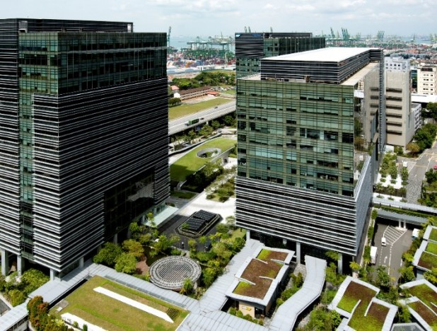As REIT Symposium turns virtual, REITAS looks past Covid at new trends - THE EDGE SINGAPORE