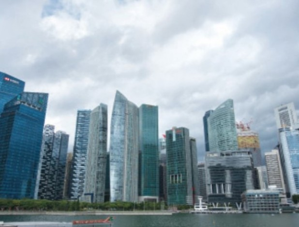 Rotational interest in index stocks to drive STI higher - THE EDGE SINGAPORE