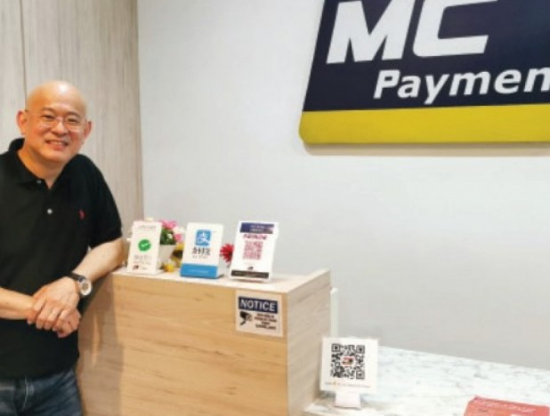 MC Payment to become first digital payments service firm listed on SGX - THE EDGE SINGAPORE