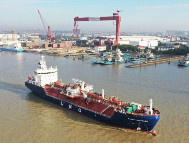 Keppel Corp and Yangzijiang are UOBKH's top picks for offshore marine sector - THE EDGE SINGAPORE