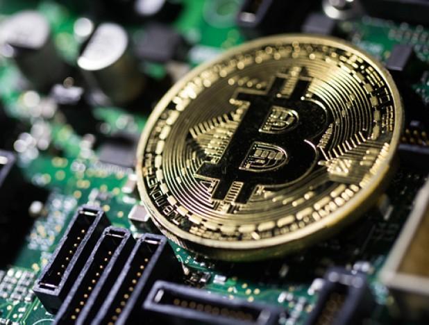 JPMorgan says investors could make Bitcoin 1% of portfolios - THE EDGE SINGAPORE