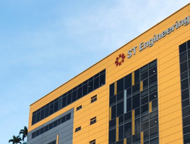 ST Engineering tops sector again, reorganises for better agility in capturing new growth - THE EDGE SINGAPORE