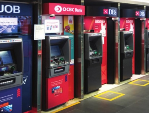 'Stable Outlook' more common for Asia Pacific banks; Singapore a standout  - THE EDGE SINGAPORE