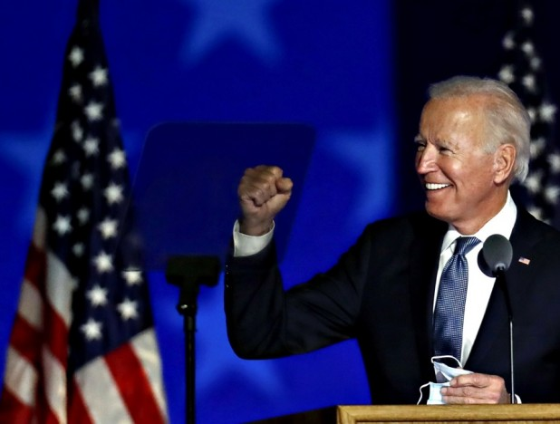 Biden plans sweeping executive orders to unwind Trump legacy on Day One - THE EDGE SINGAPORE