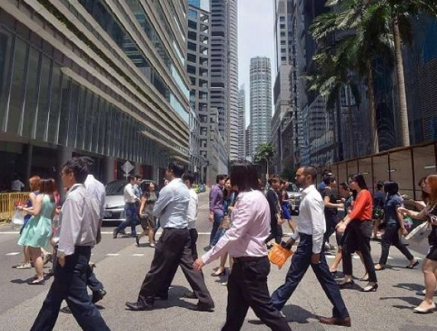 Singapore's total employment falls to an all-time low in 2Q2020; retrenchments double - THE EDGE SINGAPORE