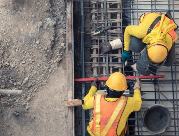 Trust and collaboration – putting construction firms on the path to recovery - THE EDGE SINGAPORE