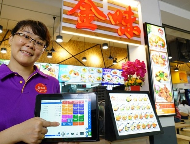 Kimly remains a defensive bread and butter stock - THE EDGE SINGAPORE
