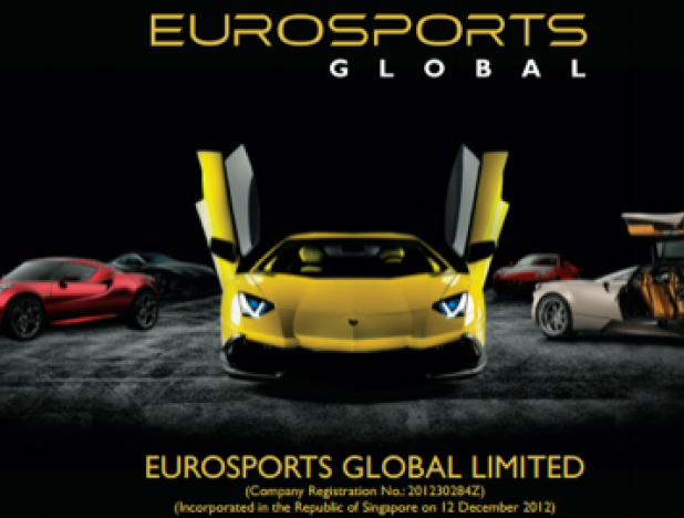 EuroSports Global logo