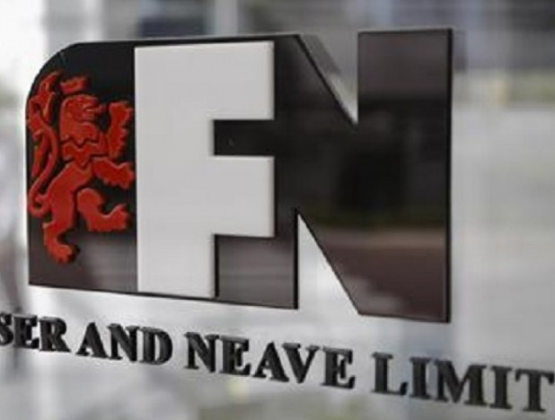 F&N full year earnings down 2% to $150.4 mil - THE EDGE SINGAPORE