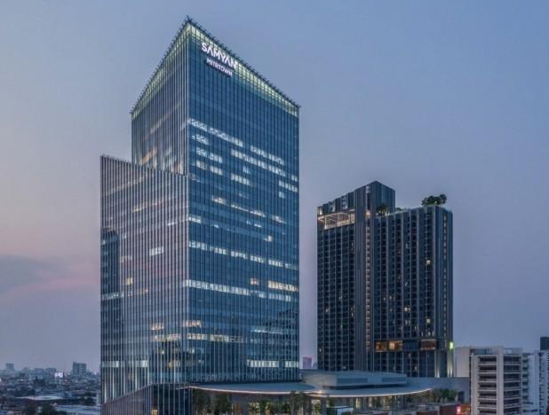 Frasers Property sells Beijing Fraser Suites Real Estate Management for RMB1.61 bil - THE EDGE SINGAPORE