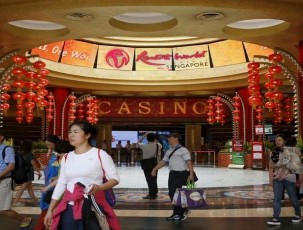 Genting Singapore receives upgrades and generally positive views from analysts on 3Q outperformance - THE EDGE SINGAPORE