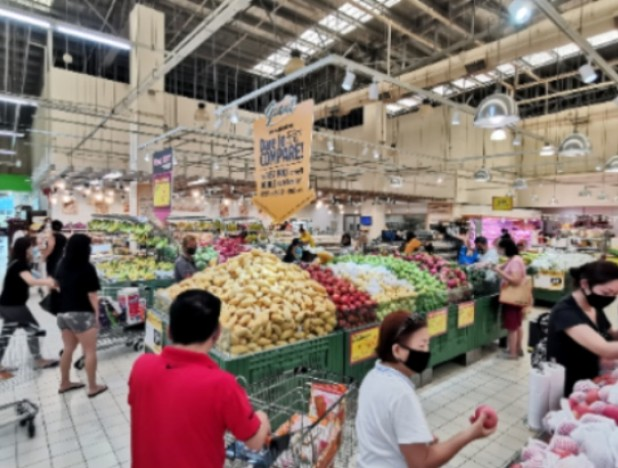 Singapore's consumer price index declines across all household groups in 2H2020 - THE EDGE SINGAPORE