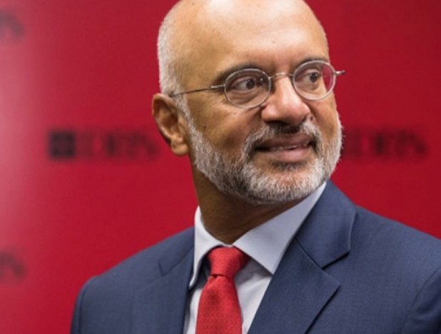 DBS CEO Piyush Gupta saw 24.3% pay cut in FY20 to $9.2 mil - THE EDGE SINGAPORE