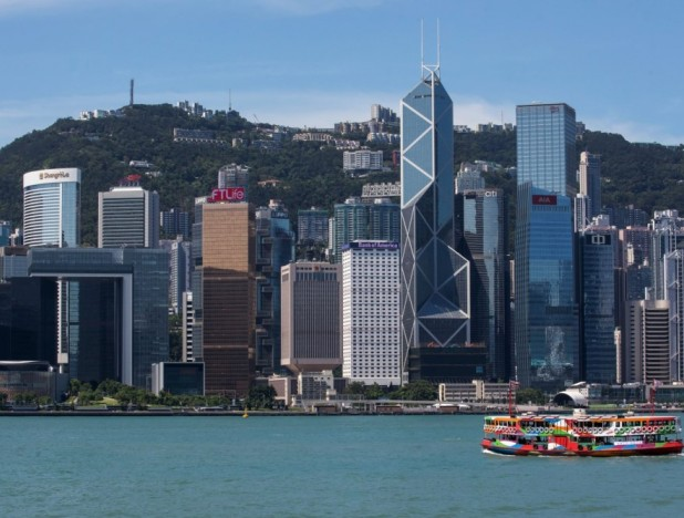 Hong Kong and Singapore are not destined for rivalry - THE EDGE SINGAPORE