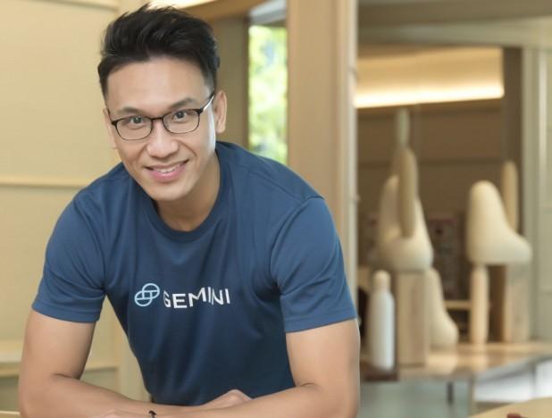 Buy Bitcoin in Singapore Dollars at crypto-exchange Gemini - THE EDGE SINGAPORE