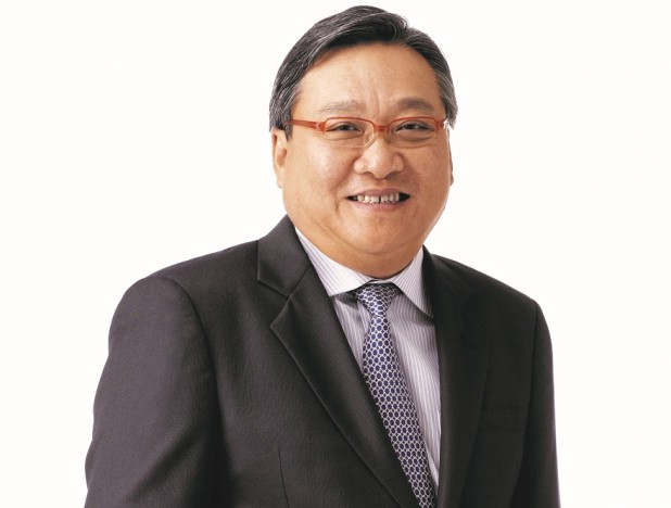 Keppel Corp chairman Lee Boon Yang to retire, Danny Teoh to take over - THE EDGE SINGAPORE