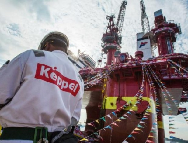 Analysts divided on Keppel after exit announcement of rig building business - THE EDGE SINGAPORE