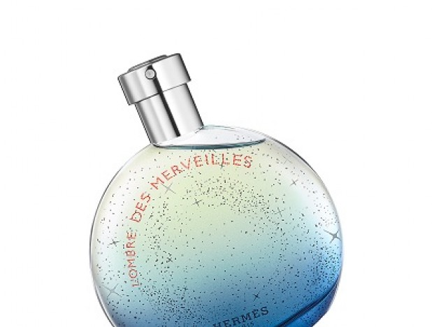 L'Ombre des Merveilles is a new fragrance by Hermès that seeks to find a contrast between light and shade