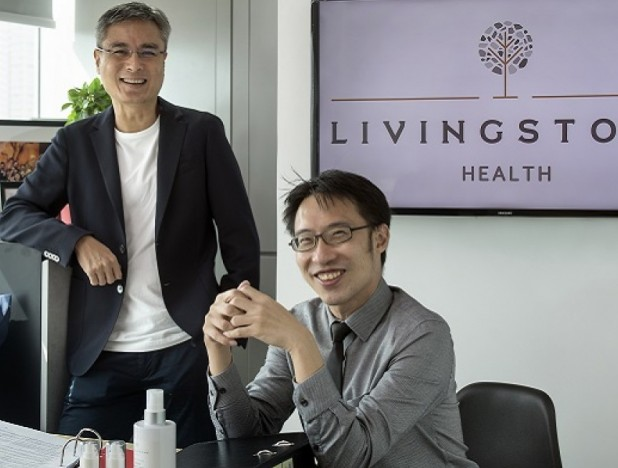 Livingstone Health signs MOU with China's CMEC and CPG Consultants - THE EDGE SINGAPORE
