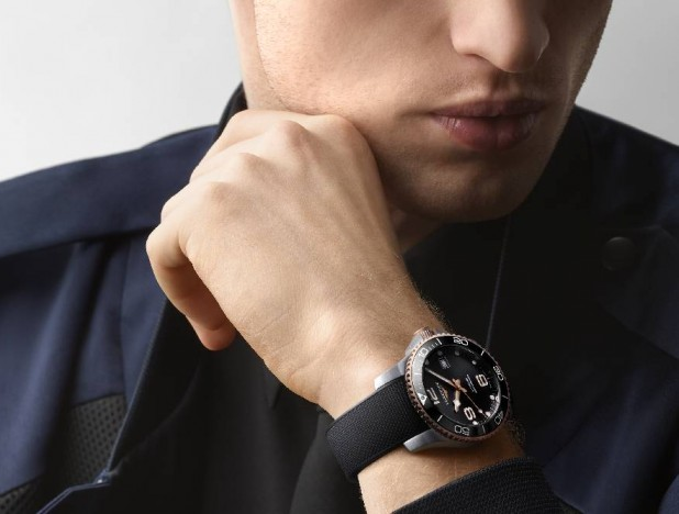 6 Longines watches that celebrate timeless style - THE EDGE SINGAPORE
