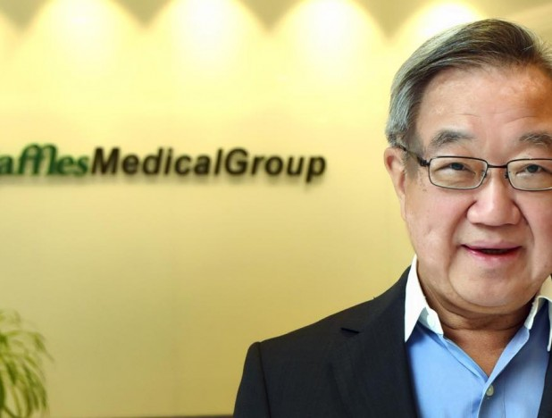 Founders of Raffles Medical Group and Credit Bureau Asia raise respective stakes - THE EDGE SINGAPORE