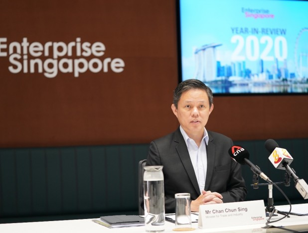 More government support in 2020, but measures will be more selective this year - THE EDGE SINGAPORE