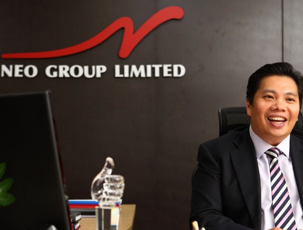 Neo Group founder to privatise company at 60 cents per share - THE EDGE SINGAPORE