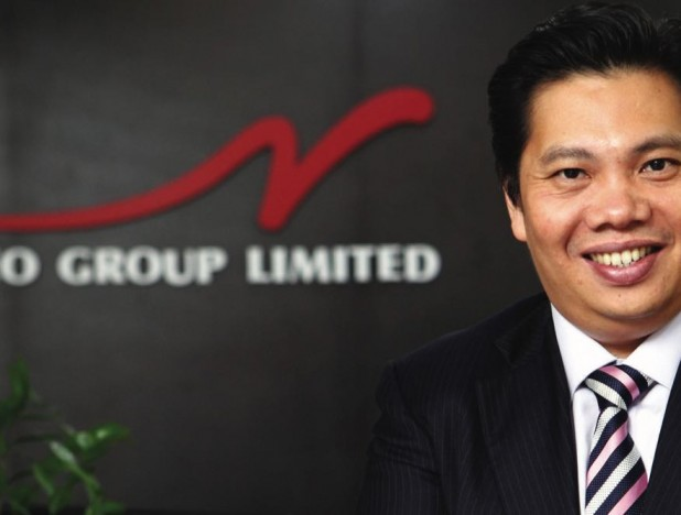 Neo Group's chairman and wife take stake in Asiatic from Tai Sin's Lims - THE EDGE SINGAPORE